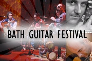 Bath Guitar Festvial