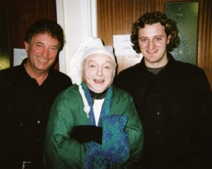 Christmas Carol the Musical with Paul Daniels